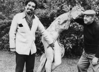 Gabo y el Poeta
