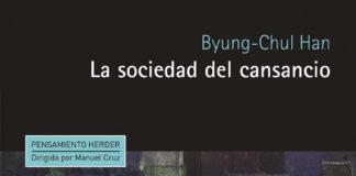 La sociedad del cansancio