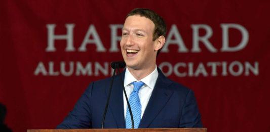 La filosofía Zuckerberg